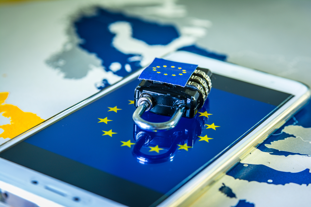 European User Data Privacy Laws Have Worldwide Effect