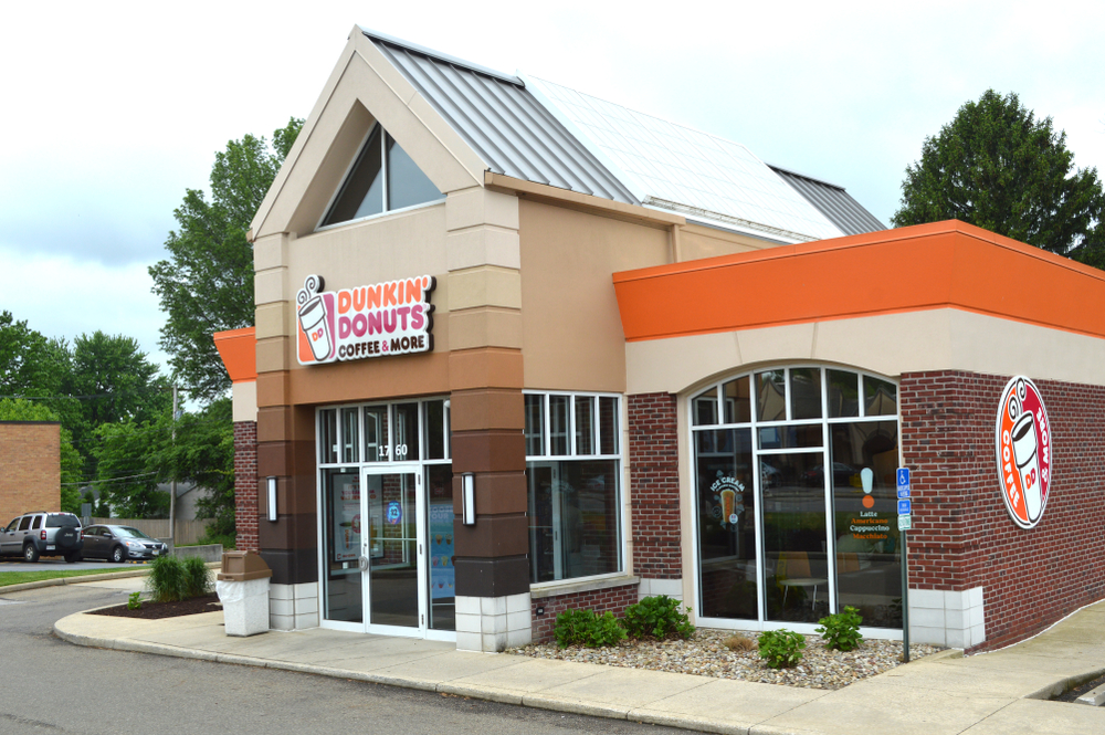 In one of the largest transactions in the history of the restaurant industry, Inspire Brnds has purchased Dunkin' Donuts and Baskin-Robbins.