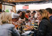Contactless Ordering Systems Help Restaurants Remain Viable