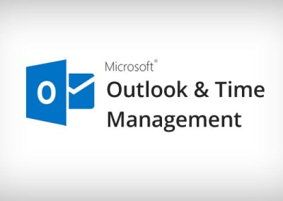 Microsoft Outlook & Time Management Course