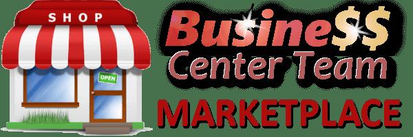 Business Center Team Marketplace