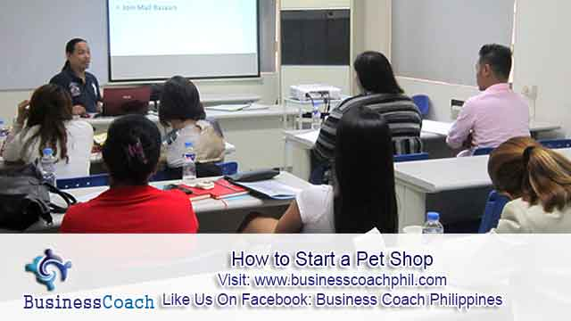 How to Start a Pet Shop » Business Seminars by ...