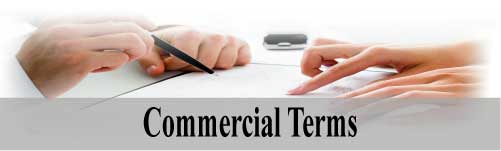commercial-terms