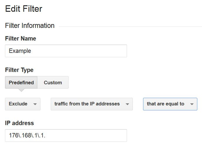 ip-address-filters