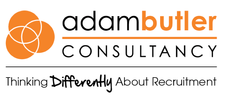 Hobnobbing with Adam from Adam Butler Recruitment