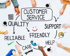 What makes good customer service?