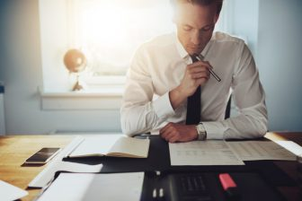 When to hire a business accountant