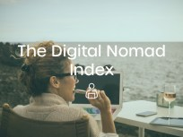 The Digital Nomad Index