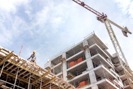 Guidance issued for the construction industry
