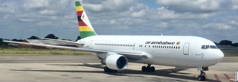 Air Zimbabwe acquires new Boeing 777 planes