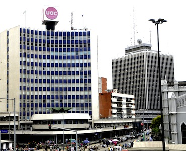 UAC to raise N15.4bn in Rights Issue