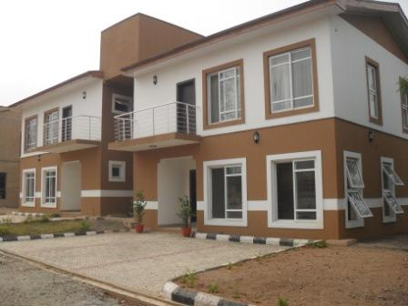 Lagos seeks financial respite from  private sector funding of housing