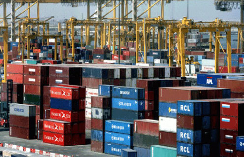 Again, NPA says only 7 agencies can operate within ports