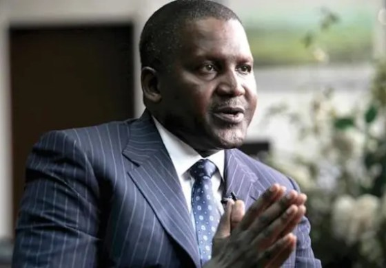 Dangote Group, NCDMB collaborate on refinery project