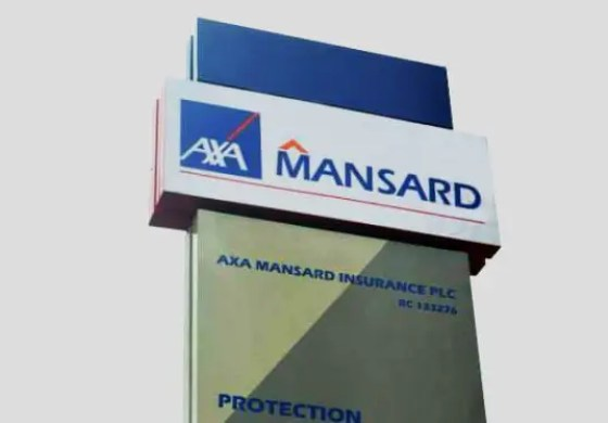 AXA Mansard Insurance posts N2.14bn underwriting profit as claims expenses mount