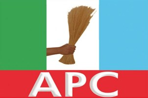 Image result for APC Adamawa state Exco