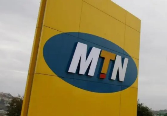 MTN subscriber Data revenue rises 10.8% as subscriber base hits 62mn