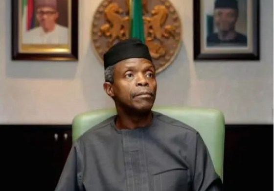 Osinbajo Panel: Report will be made public in due course- Presidency