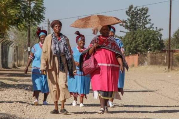 Africa's banks must bank on women