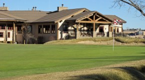Golf club claims water authority cut off 600K gallons/day