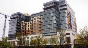 High-end Cherry Creek apartments filling fast