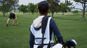 Caddie school for teens tees off for 5th summer