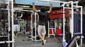 Stapleton gym kicks off $3M expansion