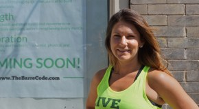 Fitness brand touching down on Larimer