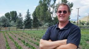 Farm program blooming in Denver suburbs