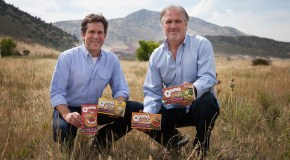 Organic food brand cooking up new grocery deal