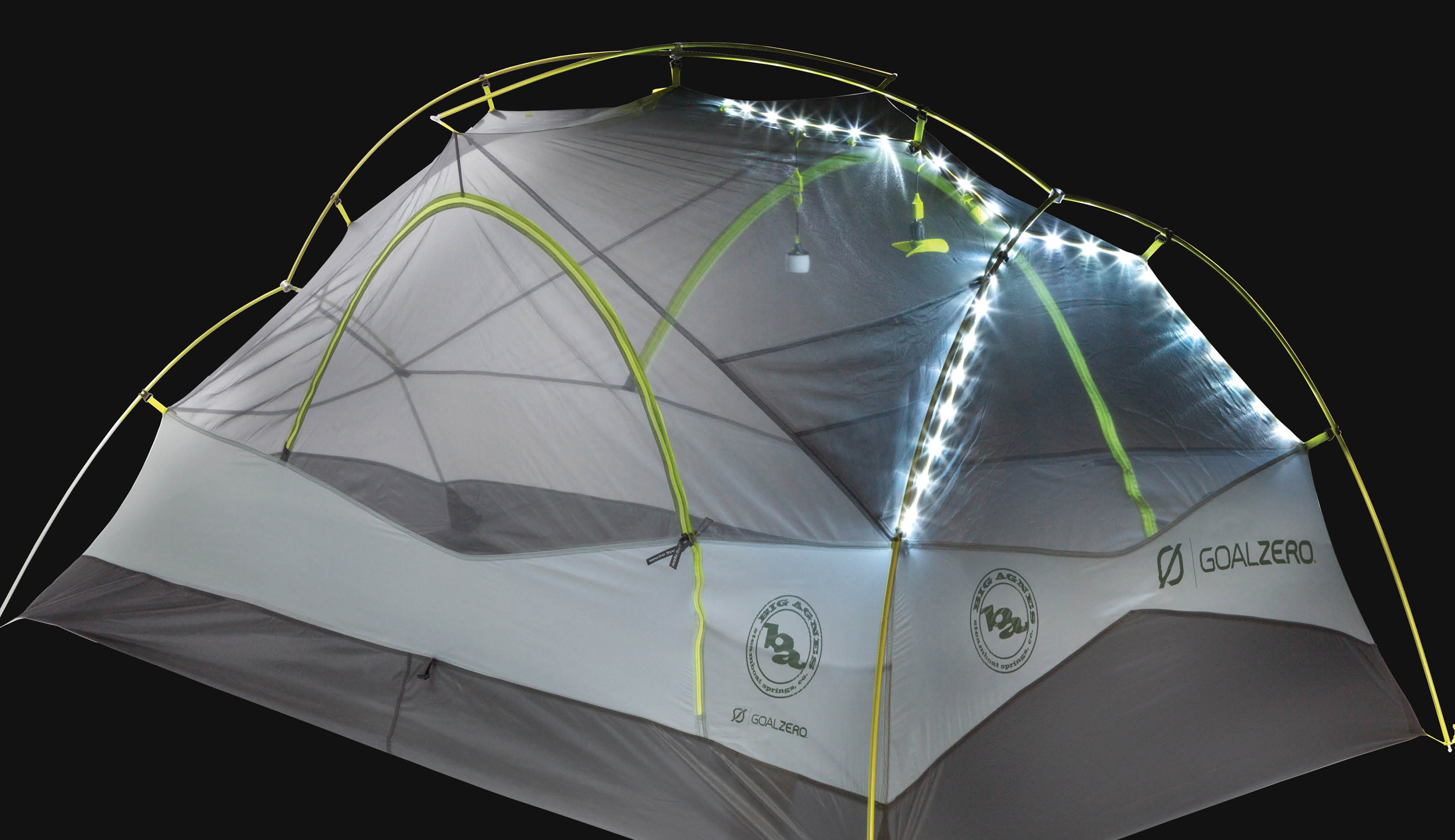 Tent Led Lights