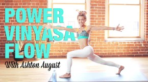 Yoga site crowdfunds for pay-per-view concept