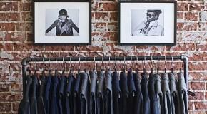 Jefferson Park men's clothing retailer calls it quits