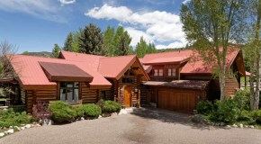 Guitarist John Oates lists $6M cabin property north of Aspen