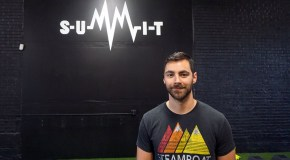 Personal training gym reaches into Denver market