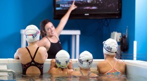 Fourth SwimLabs facility in the state lands in Littleton
