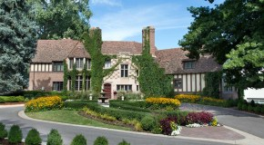 Wash Park mansion listed at $7.8M; was wedding gift from second Colorado governor