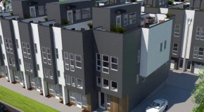 Developer lists $5M Sunnyside condo project ahead of completion