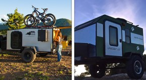 Meet the CO startups building burly tow-behind campers