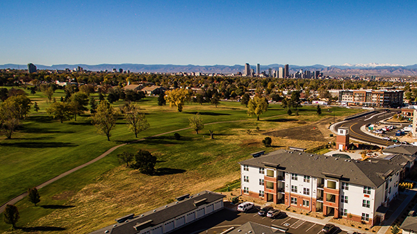 Park Hill Golf Course unlikely to survive after 2018