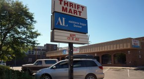 Colfax Ave. thrift store snagged by local investors