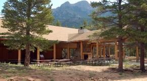 42-acre Estes Park camp property hits the market