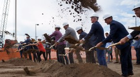 Developers break ground on massive RiNo mixed-use project