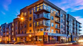 130-unit LoHi apartment complex sold for $46M