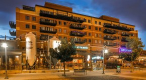 Coors Field condo hits the market for $4M