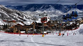 Intrawest buyout complete: Steamboat, Aspen and Winter Park united in one company