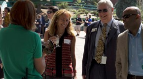 Denver Zoo holds inaugural event in push for funding