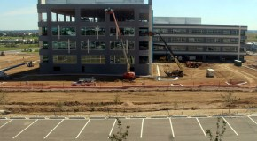 Travelers Insurance inks lease at under-construction Centennial office park