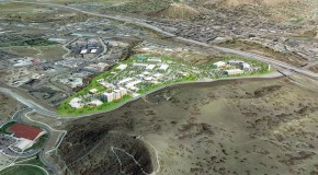 Developer lands 65 acres for mammoth Castle Rock development