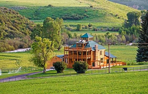 motherwell ranch